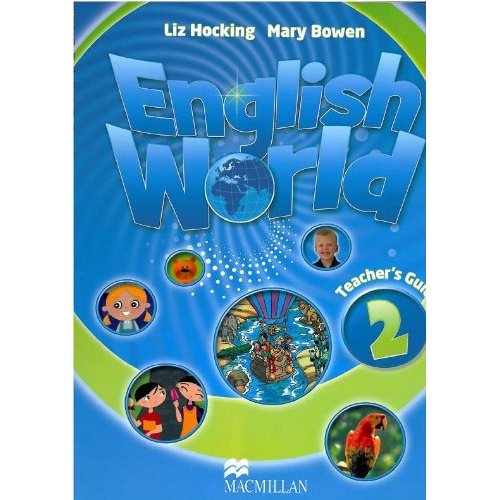 English World 2 Teacher's Guide