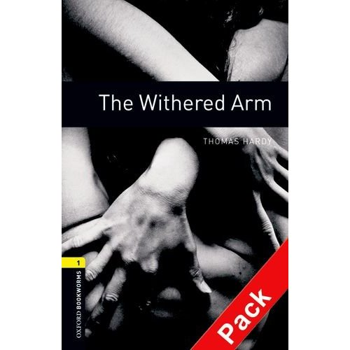 The Withered Arm Audio CD Pack
