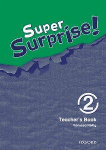 Super Surprise! 2 Teachers Book