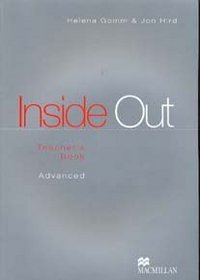 Inside Out Advanced Teacher's Book