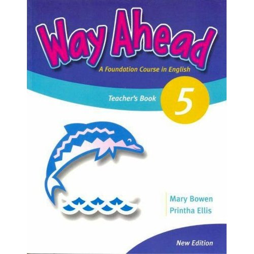 New Way Ahead 5 Teacher's Book