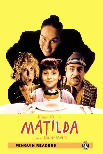 Matilda (with MP3)
