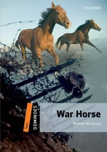 Dominoes 2 War Horse