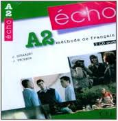 Echo A2 - 2 CD audio (Лицензия)