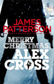 Patterson James. Merry Christmas, Alex Cross
