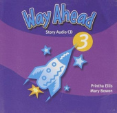 Way Ahead 3 Story Audio CDx2