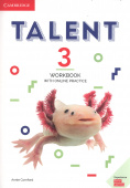 Talent 3 Workbook With Online Practice