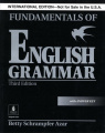 English Grammar Azar Series