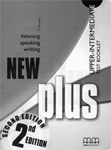 New Plus Upper-Intermediate Test Booklet (Old)