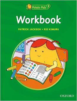 Potato Pals 2 Workbook