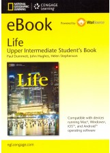 Life Upper Intermediate e-Book