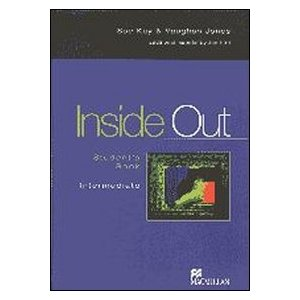 Inside Out Intermediate Workbook with Key + СD