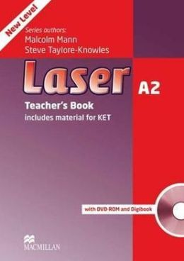 Laser Third Edition A2 Teacher's Book Pack