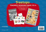 Treetops 3 & 4 Teacher's Resource Pack