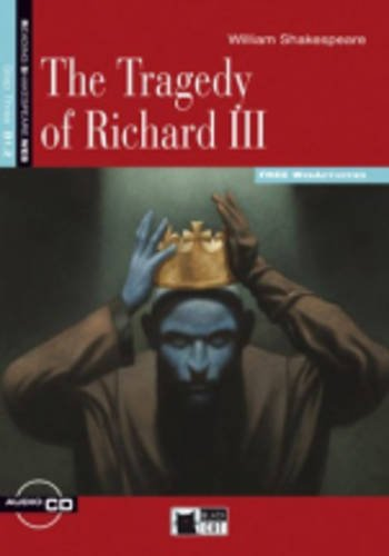 Reading & Training Step 3: The Tragedy of Richard III + CD