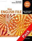 New English File Upper-Intermediate MultiPACK B