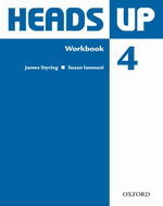 Heads Up 4 Workbook