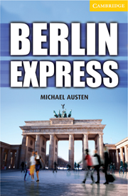 Berlin Express (with Audio CD)
