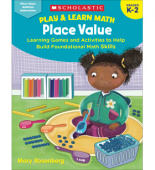 Play & Learn Math: Place Value