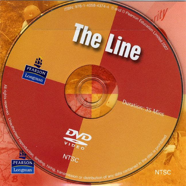 Challenges DVDs & Videos The Line (Level 1 and 2) DVD NTSC