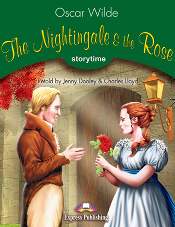 Stage 3 - The Nightingale & the Rose Audio CD