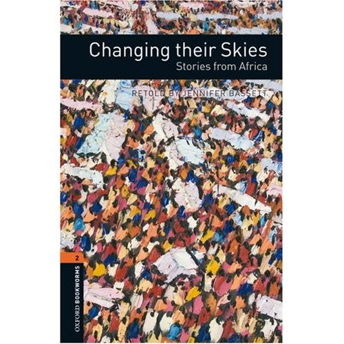 Changing their Skies: Stories from Africa