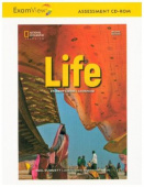 Life Second Edition Advanced Examview