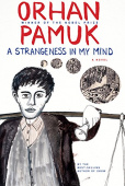 Orhan Pamuk. A Strangeness in My Mind