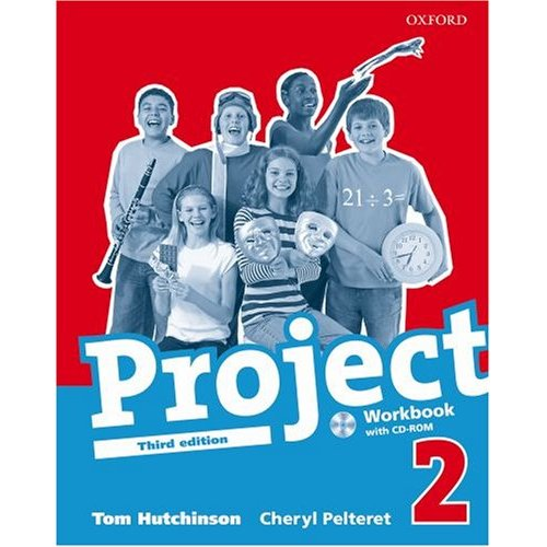 Project 2 Third Edition Workbook Pack