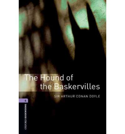 OBL 4: The Hound of the Baskervilles