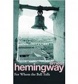 Hemingway Ernest  For Whom the Bell Tolls