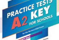 Новинки на сайте - Express Publishing - Practice Tests A2 Key for Schools