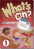 What's on? 1 DVD PAL