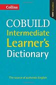 Collins COBUILD Collins COBUILD Intermediate Learner's Dictionary