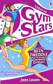 Gym Stars Book 3: Handsprings and Homework