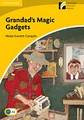 Grandad's Magic Gadgets