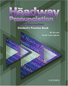 New Headway Pronunciation Course Upper-Intermediate Student's Practice Book