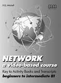 Network (a video-based course) All Levels Teacher's Guide