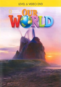 Our World 6 Video-DVD