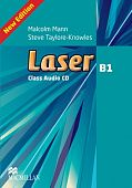 Laser Third Edition B1 Class Audio CDs (2) (Лицензия)