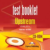 Upstream Intermediate B1+ Test Booklet CD-ROM