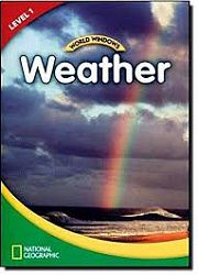 World Windows Science 1: Weather Student's Book