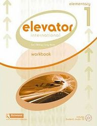 Elevator 1 Workbook Pack