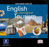 English for International Tourism Intermediate Class Audio CDs (2) (Лицензия)
