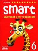 Smart (Grammar and Vocabulary) 6 Student's Book