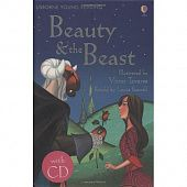 Beauty & the Beast + CD