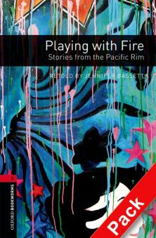 OBL 3: Playing with Fire: Stories from the Pacific Rim Audio CD Pack