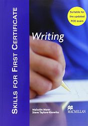 Skills for FIRST Certificate: Writing