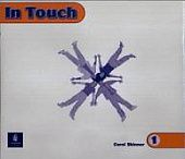 In Touch 1 Class CDs (Лицензия)