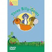 Fairy Tales Three Billy-Goats (DVD)